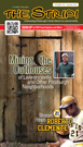Summer 2014 Volume 7, Issue 4 [ Read Issue ]