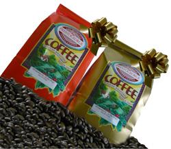 Prestogeorge coffees