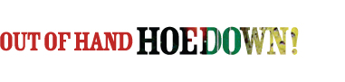 OutofHand-Hoedown-logo