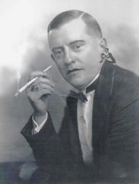 Ray Sugden
