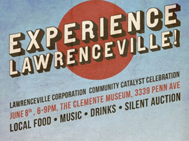 Experience Lawrenceville