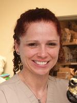 Dr. Aileen Ruiz