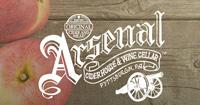 Arsenal Ciderhouse & Wine Cellar