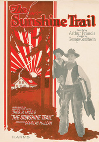 Gershwin Sunshine