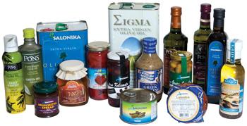 Salonika Imports