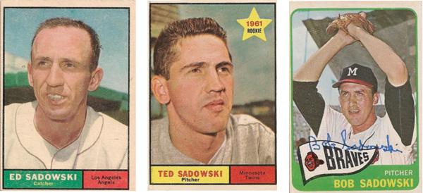 The Sadowski Brothers