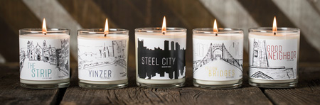 Pittsburgh Candle Works