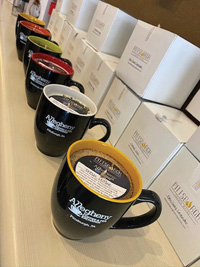 Allegheny Coffee and Tea
