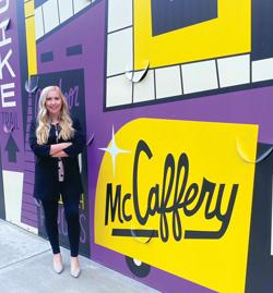 Mcaffrey Interest