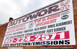 Auto Worx