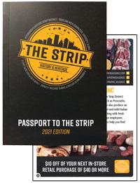 Strip Passport